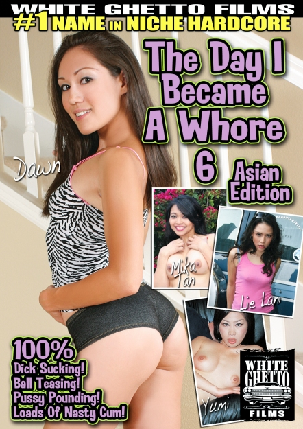 The Day I Became A Whore #06