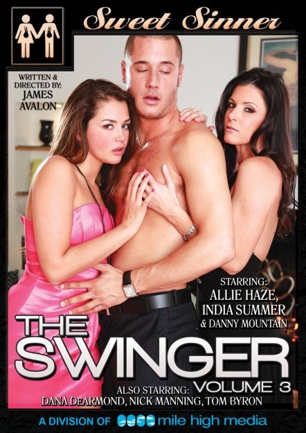The Swinger #03