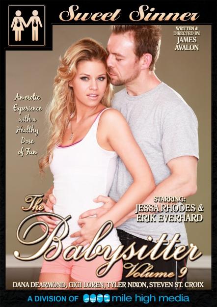 The Babysitter #09