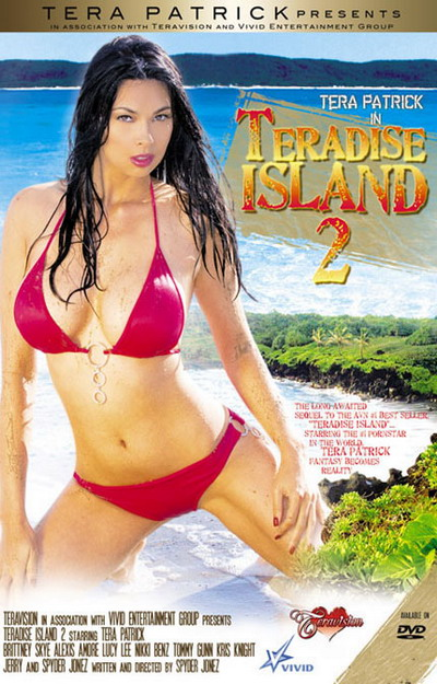Teradise Island #02