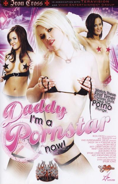 Daddy I'm A Pornstar Now