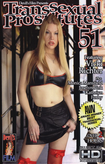 Transsexual Prostitutes #51