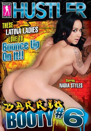 Barrio Booty #6