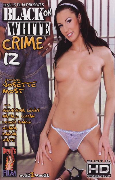 Black On White Crime #12