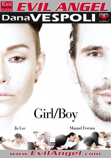Girl-Boy
