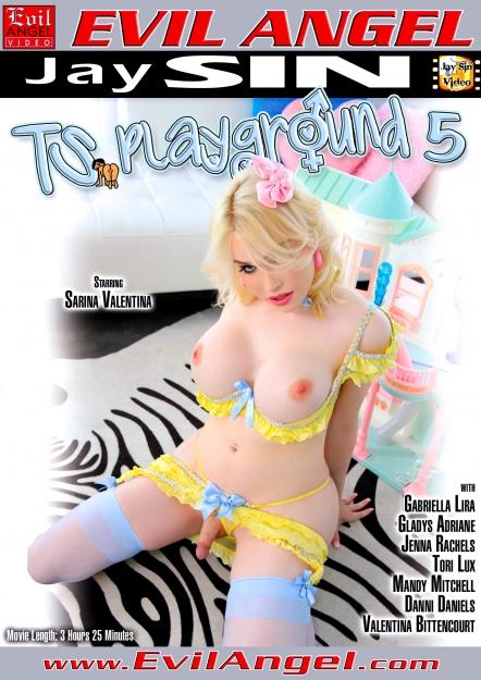 TS Playground #05