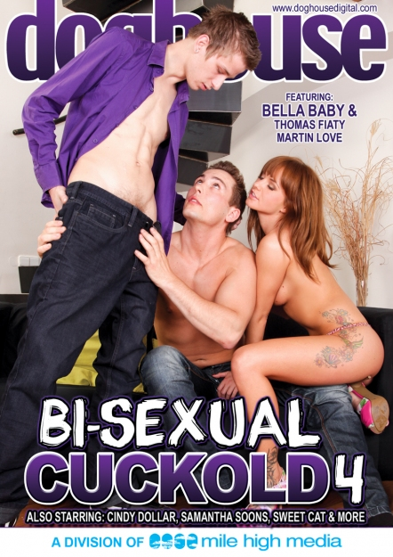 Bi-Sexual Cuckold #04