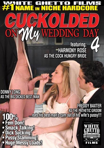 Cuckolded On My Wedding Day #04