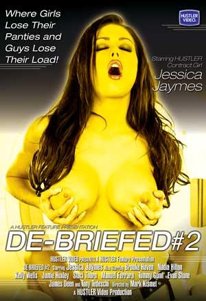 Debriefed #2 DVD