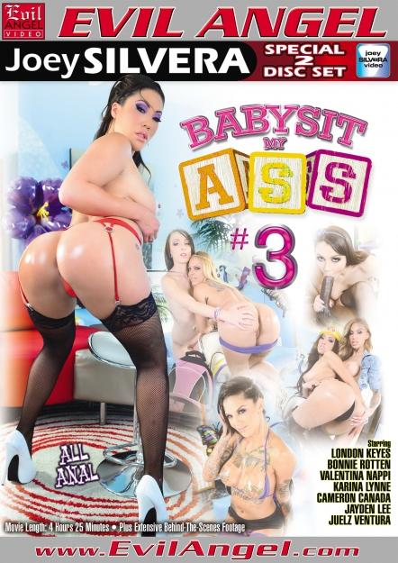 Babysit My Ass #03