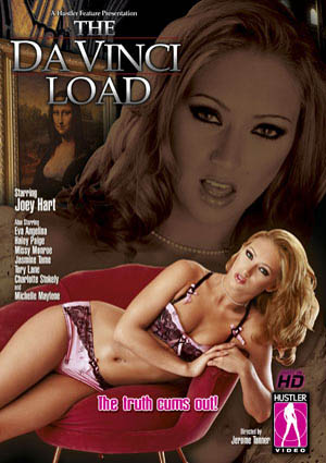 The Da Vinci Load #1 DVD