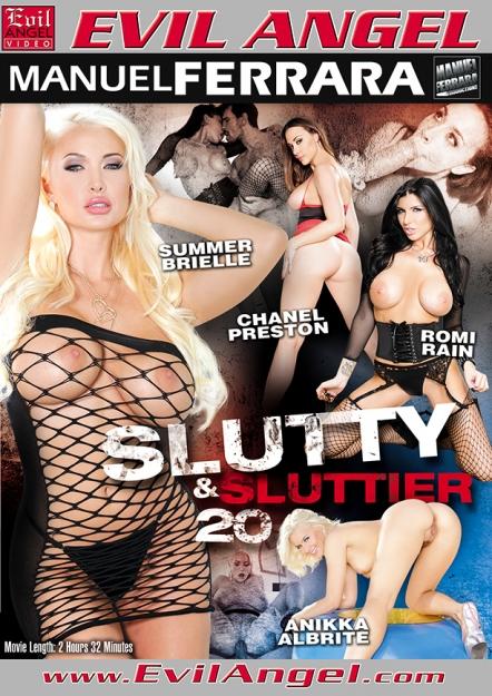 Slutty And Sluttier #20