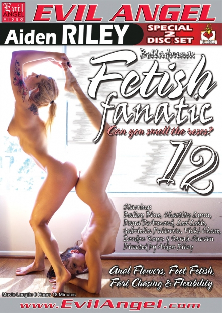 Fetish Fanatic #12