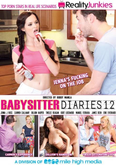 Babysitter Diaries #12