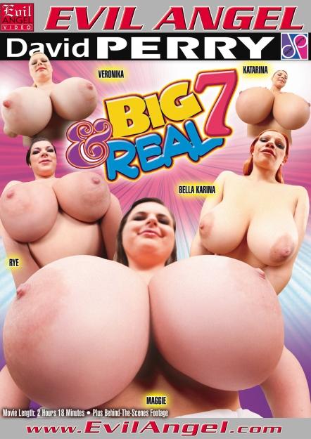 Big And Real #07