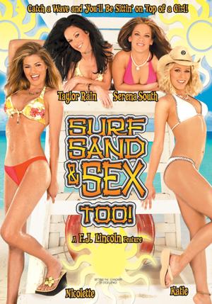 Surf, Sand & Sex Too