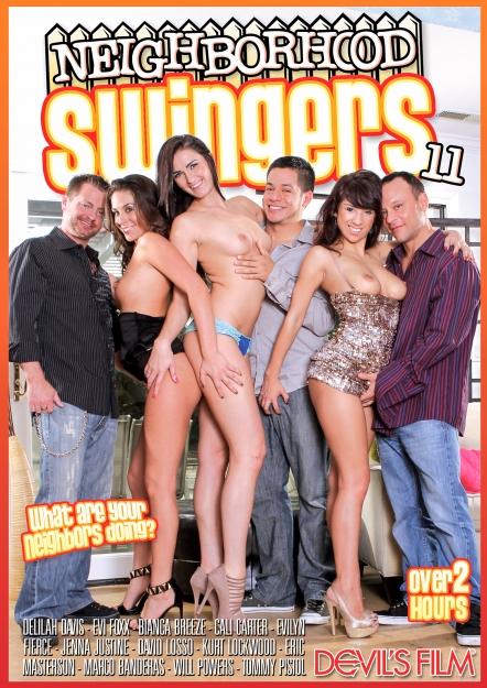 Neighborhood Swingers #11