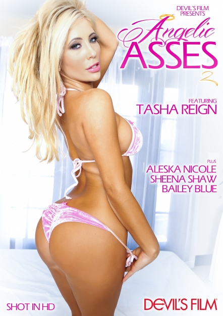 Angelic Asses #02