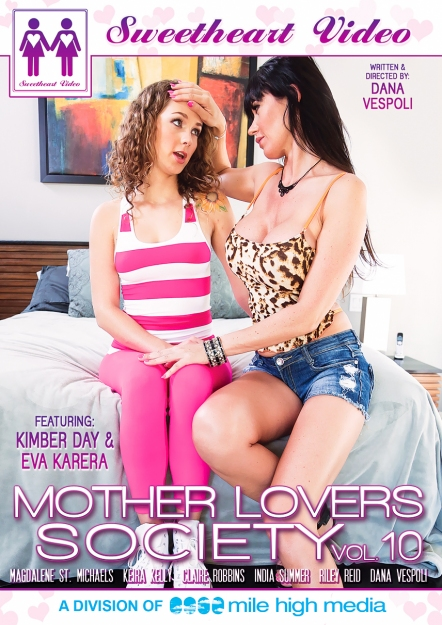 Mothers Lovers Society #10