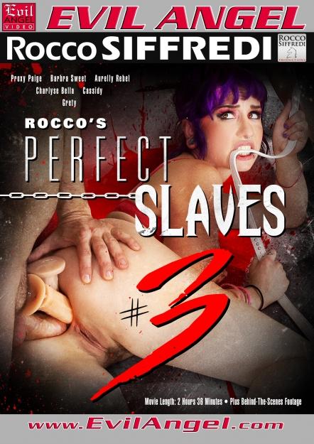 Rocco's Perfect Slaves #03