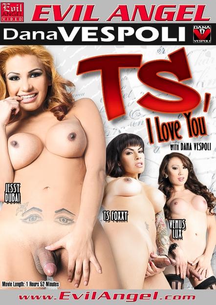 TS, I Love You