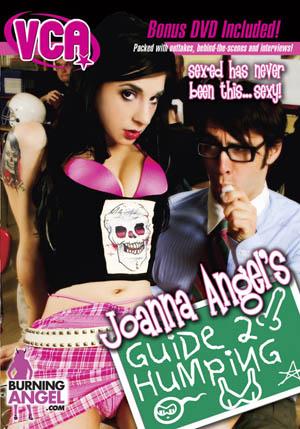 Joanna Angel's Guide 2 Humping