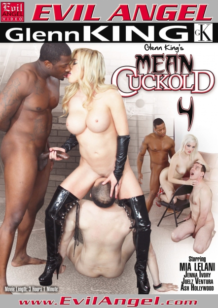 Mean Cuckold #04