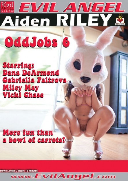 Odd Jobs #06