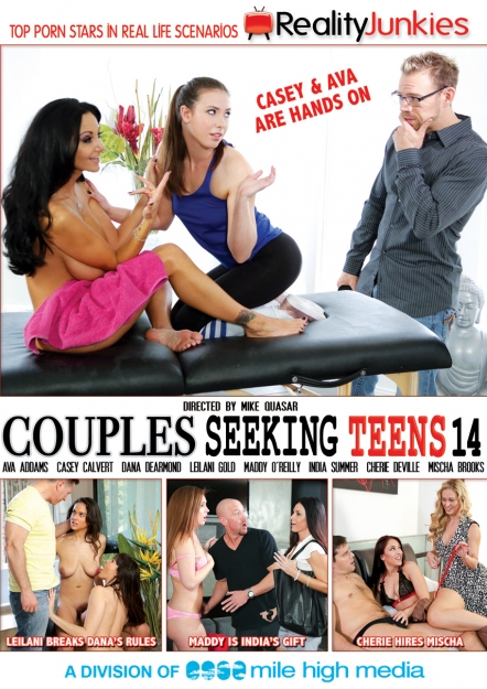 Couples Seeking Teens #14
