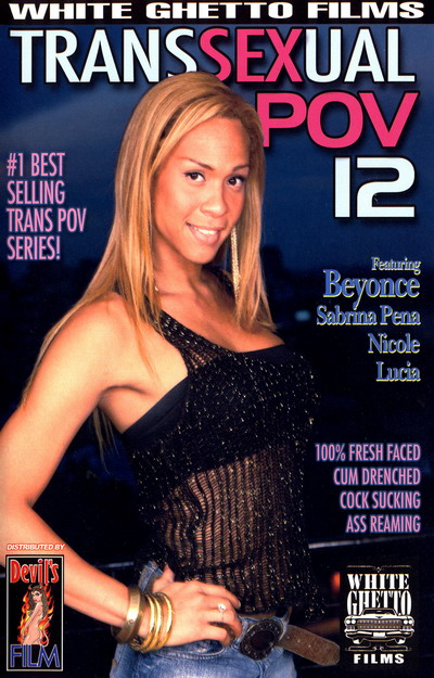 Transsexual POV #12