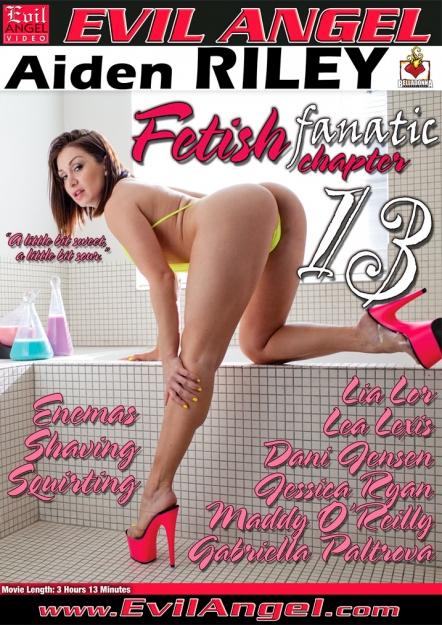 Fetish Fanatic #13