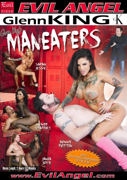 Glenn King's Maneaters