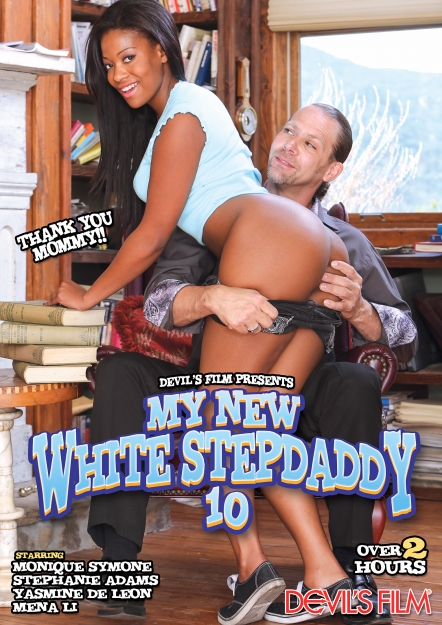 My New White Stepdaddy #10