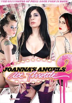 Joanna's Angels #2 DVD