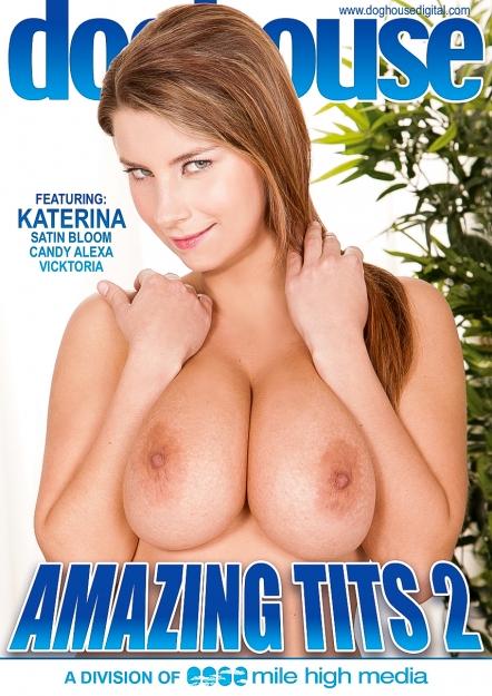 Amazing Tits #02