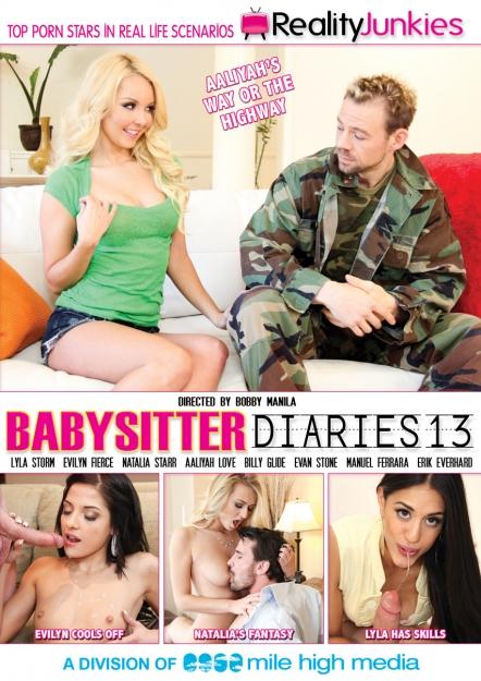 Babysitter Diaries #13