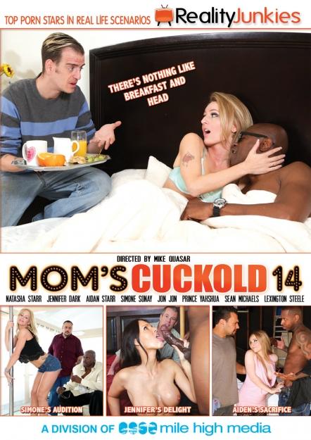 Mom's Cuckold #14