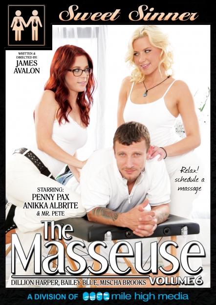 The Masseuse #06