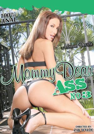 Mommy Dear Ass #3