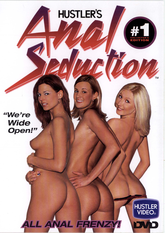 Anal Seduction #1