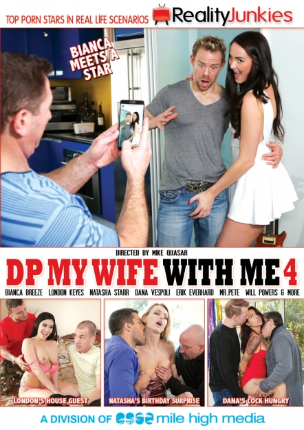 DP My Wife With Me #04
