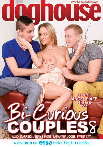 Bi-Curious Couples #08