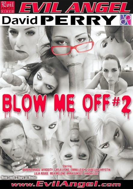 Blow Me Off #02