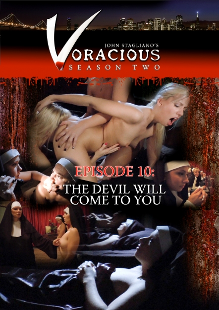 Voracious - Season 02 Episode 10