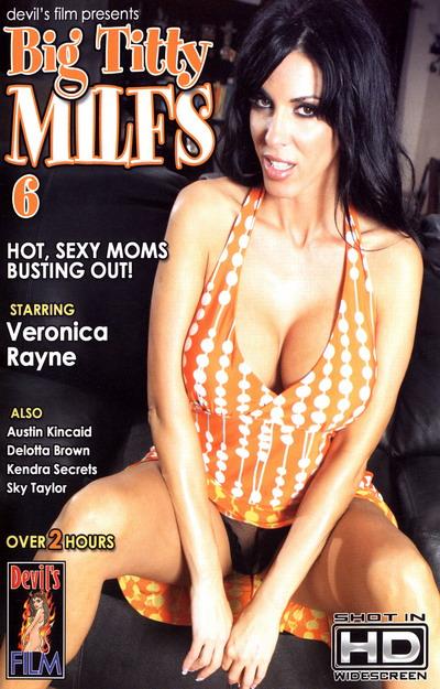Big Titty MILFS #06