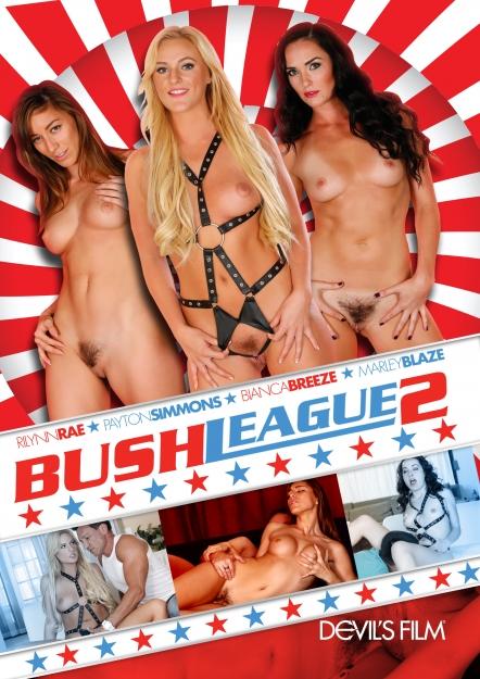 Bush League #02