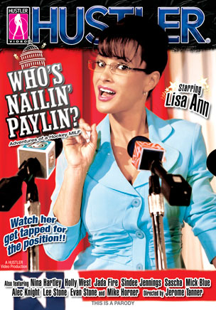 Who's Nailin' Paylin?