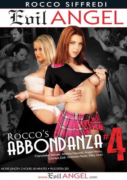 Rocco's Abbondanza #04