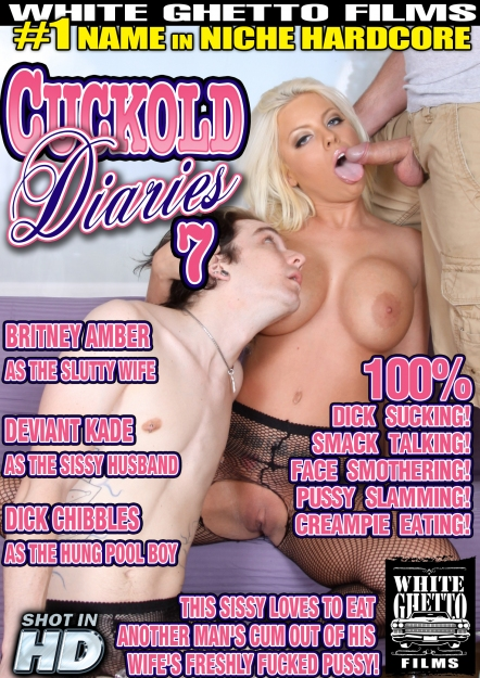 Cuckold Diaries #07