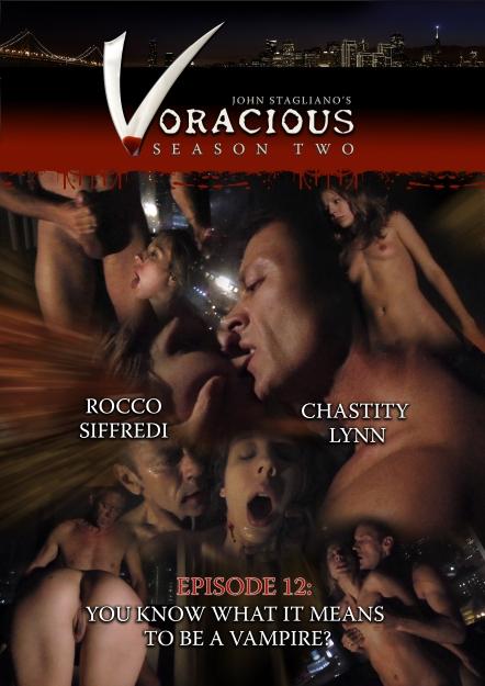 Voracious - Season 02 Episode 12